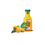 Silicon Orange Juice